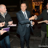 WWW.ENTSIMAGES.COM -  Kevin Spacey   leaving     Much Ado About Nothing at Old Vic September 19th 2013                         Photo Mobis Photos/OIC 0203 174 1069