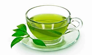 Do you know the right time to drink green tea