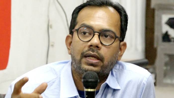 Haris Azhar: Saya Mencurigai Ada Siasat Jahat