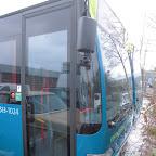 Mercedes Citaro van Connexxion / TCR bus 513-1024
