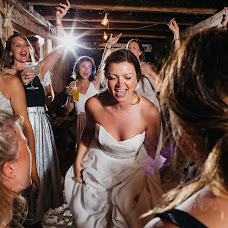 Wedding photographer John Hope (johnhopephotogr). Photo of 20.11.2017