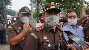 Kejaksaan Agung Sita 17 Bus Restu di Boyolali Terkait Kasus Korupsi Asabri