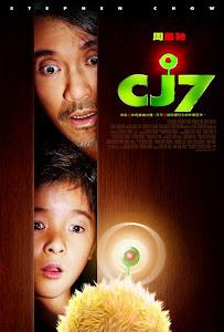 Siêu Khuyển Thần Thông - Cj7 poster