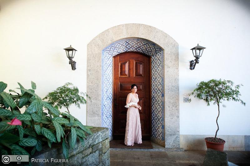 Foto de casamento 0209 de Valeria e Leonardo. Marcações: 27/11/2010, Casamento Valeria e Leonardo, Hotel, Relais Solar, Rio de Janeiro, Solar de Santa.