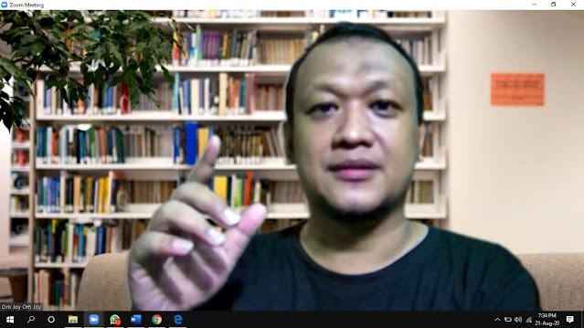 Karena berupaya mengungkap kebenaran di masa lalu, penayangan film dokumenter Jejak Khilafah di Nusantara (JKDN) semestinya didukung, bukan malah diblokir