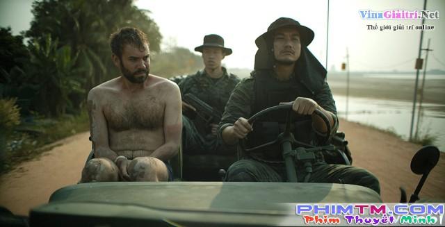 Xem Phim Truy Bắt Hung Thủ - River - phimtm.com - Ảnh 2