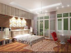 Nội thất phòng ngủ MS-32