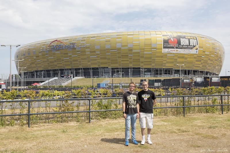 2013-06-19 - koncert Bon Jovi w Gdansku Gwiazdy muzyki polskie i zagraniczne