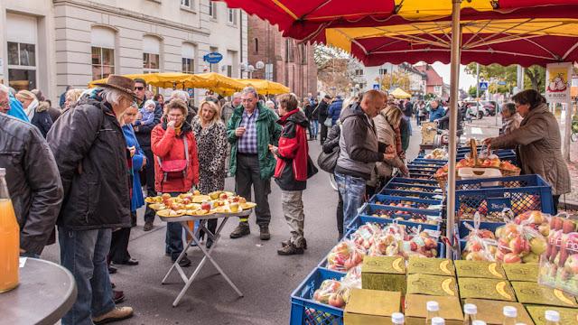 Bauernmarkt