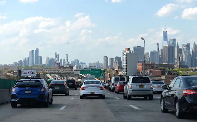 Estos son los 10 vehículos más robados en Nueva York