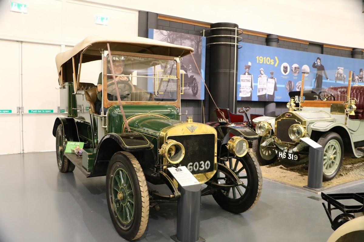 The British Motor Museum 0527.JPG