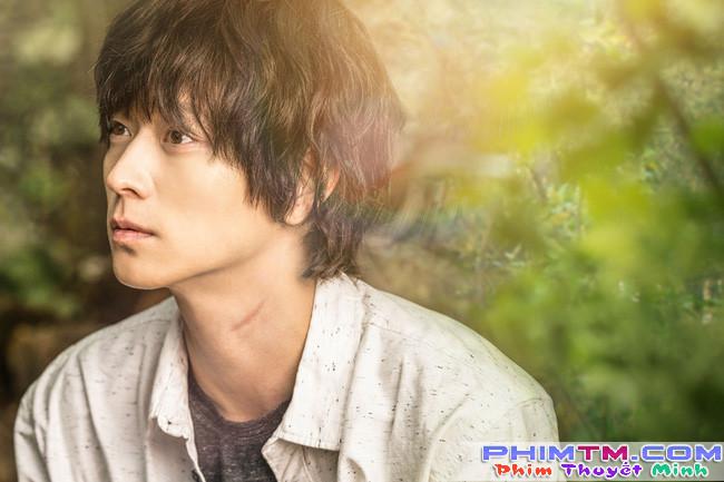 """""""Vanishing Time"""": Nghẹn ngào trước một Kang Dong Won tinh khôi nhất từ trước đến giờ - Ảnh 5."""
