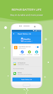 360 Security – Free Antivirus, Booster, Cleaner Mod 5.2.7.4185 Apk [Premium/Unlocked] 6