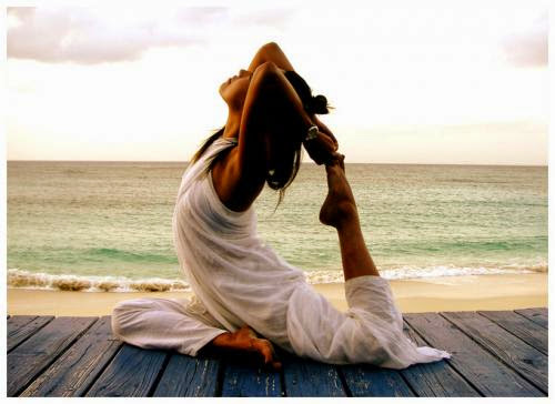 Types Of Yoga To Better Your Health And Spiritual Gain