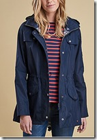 Barbour Trevose Waterproof Jacket