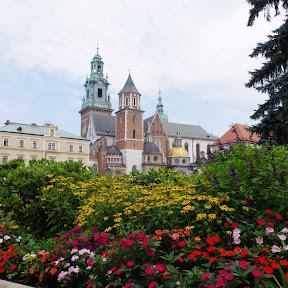 Krakow - August 2018