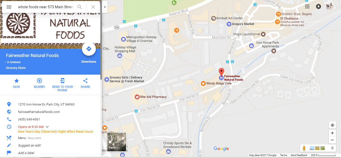 Google Maps Almost Unusable Seems To Be Getting Worse And