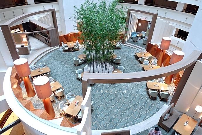 7 香格里拉台南遠東國際飯店 豪華閣 環境 住房