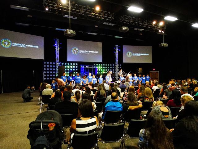 Culto e Batismos 2014-09-28 - DSC06300.JPG