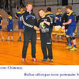 Séniors masculins 2 contre Châtenoy (09-03-13)