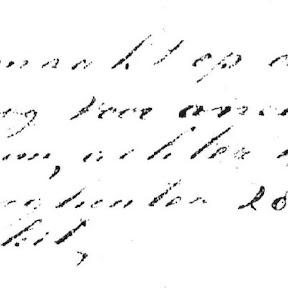 De Enige aantekening van de Aebelina in de werfboeken van E.H. vd Zee