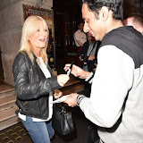 OIC - ENTSIMAGES.COM - Gaby Roslin at the  Impossible - press night  in London  13th July 2016 Photo Mobis Photos/OIC 0203 174 1069