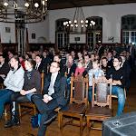 Vortrag von Bundesministerin Prof. Annette Schavan - Photo 6