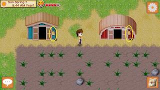 Karena seri Harvest Moon terbaru yaitu Seeds of Memories gres dirilis Kesalahan Fatal Saat Bermain HM SoM