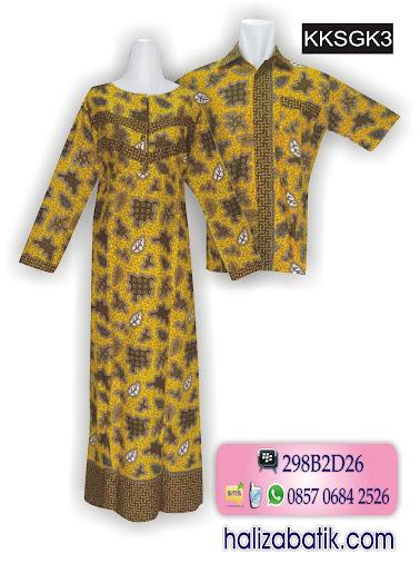 batik couple, batik pekalongan online, gambar baju batik wanita