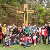 Formadores de Consciência Missionária - Julho/2014