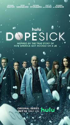 Dopesick Hulu