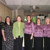 Jesus Reigns Fellowship, Cottontown, TN (2009 Tour)