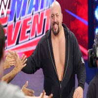 WWE Main Event 2014/09/23