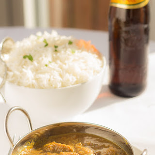 Creamy Beef Curry Recipes