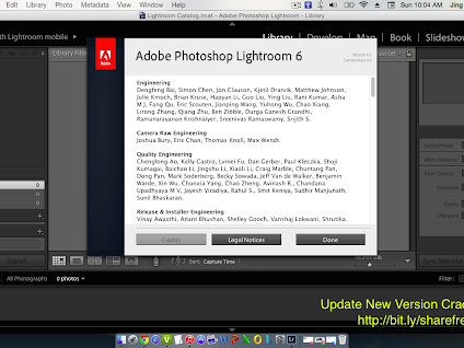lightroom key gen