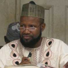 KADDARA TA RIGA FATA 004 - Dr. Mansur Ibrahim Sokoto