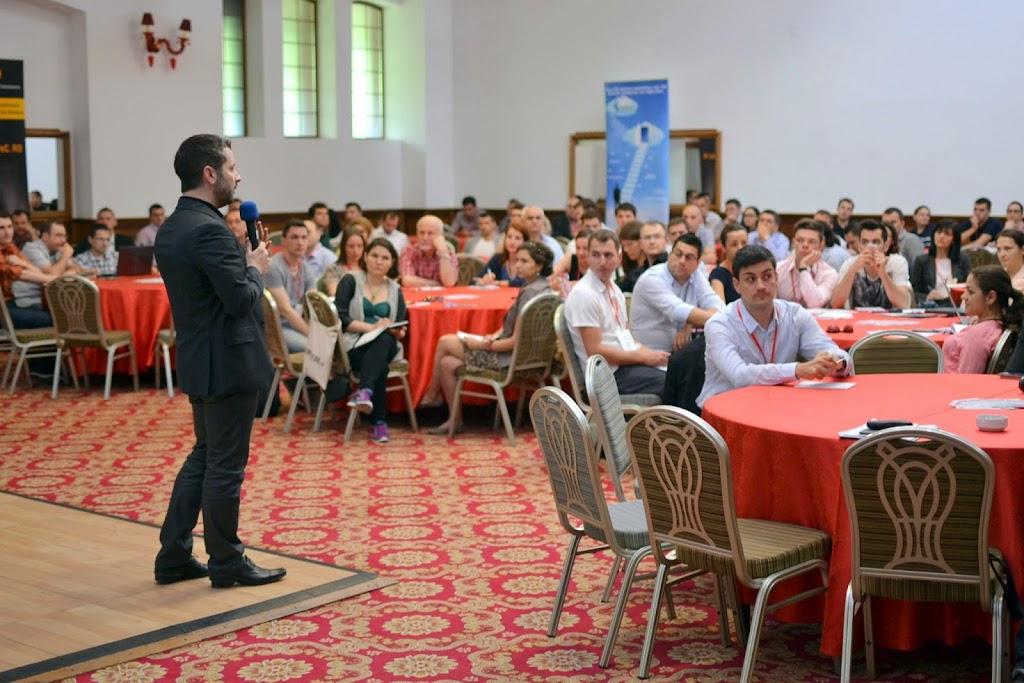 GPeC Summit 2014, Ziua a 2a 012