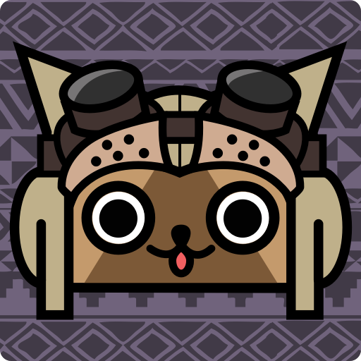 MHWorld Database Icon