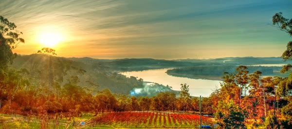 Tamar Valley - Tasmânia