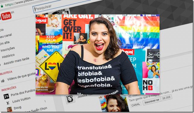 O ressentimento militante de uma gorda, lésbica e politicamente correta