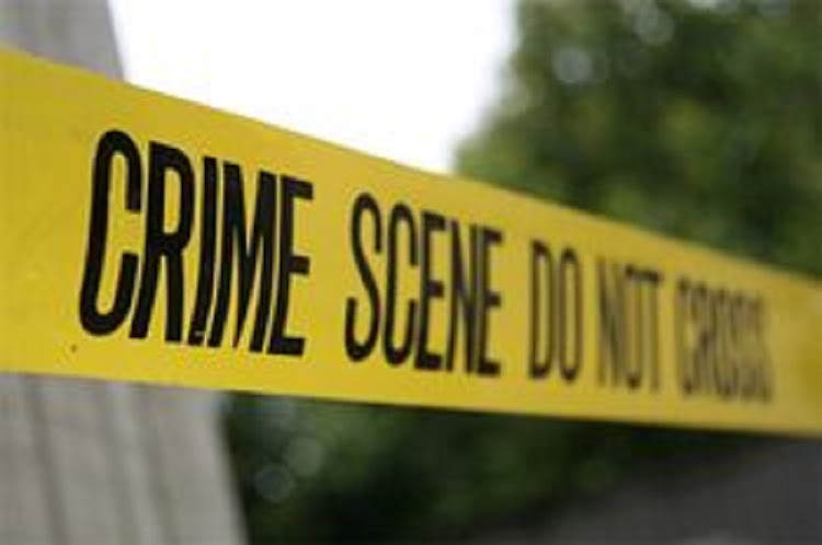 Three bodies found in Soweto fields.