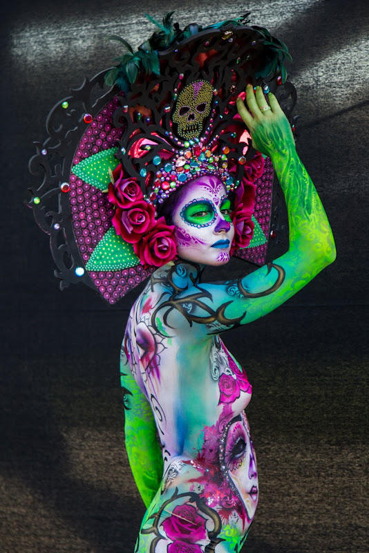 IMG_4943 Color Sea Festival Bodypainting 2018