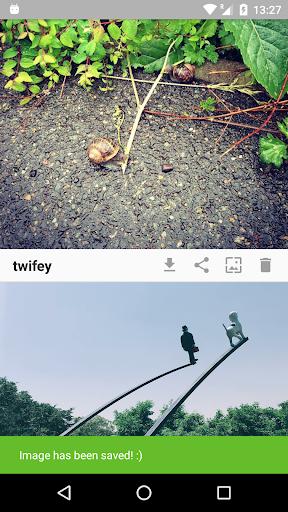 InstantSave for Instagram  screenshots 2