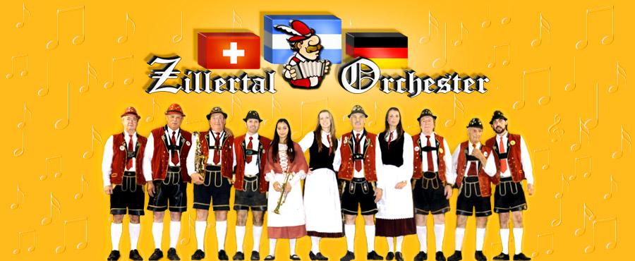 Zillertal Orchester