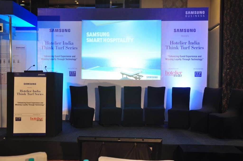 Hotelier India - Think Turf Series Samsung - 7