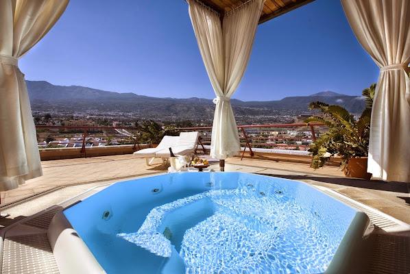 Hotel Botánico & The Oriental, Avenida Richard J. Yeoward, 1, 38400 Puerto de la Cruz, Santa Cruz de Tenerife, Spain