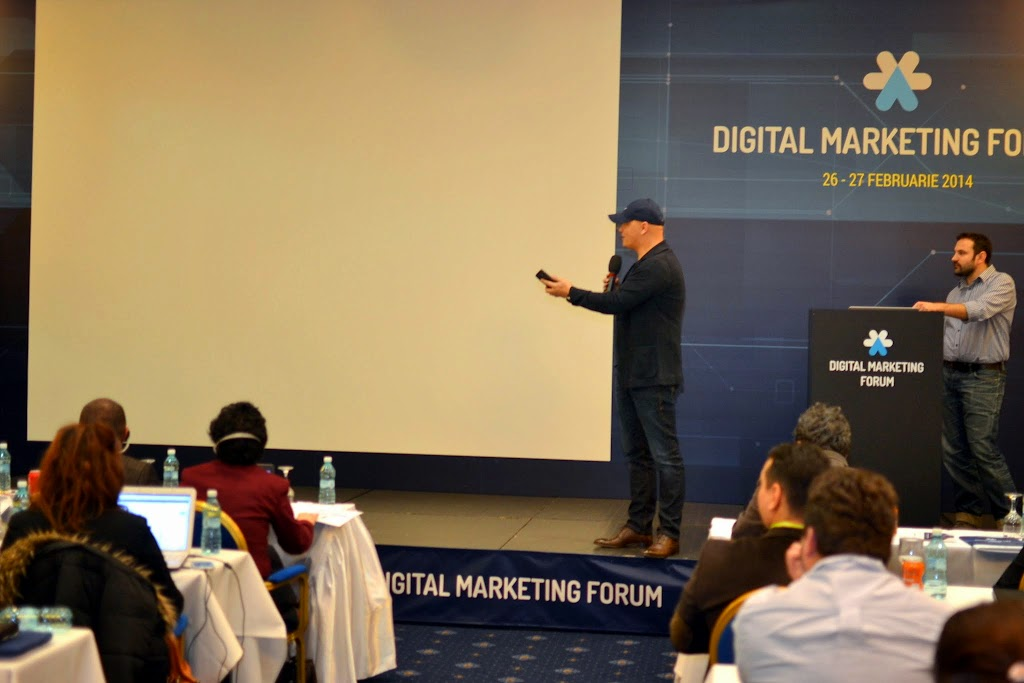 Digital Marketing Forum 091