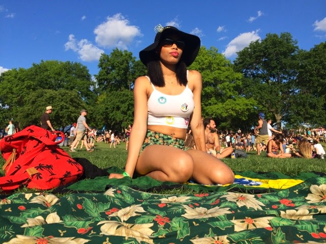Governors Ball 2014 Day To Outfit
