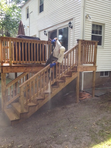 Shaboo Ct Cleaning Llc August 2014