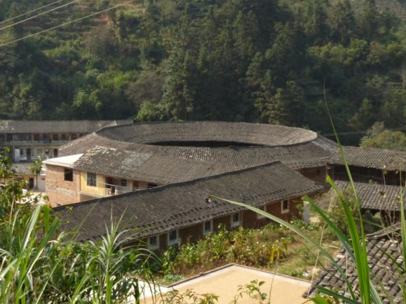 CHINE, Fujian,Xiamen et Tou lou 1 - P1010768.JPG